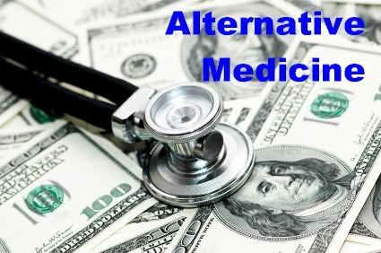 Health Savings Accounts - HSA's and Alternative Medicine