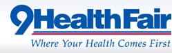 9 News Health Fair