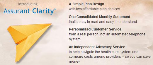 Assurant Clarity - Colorado's New Health Insurance Plan
