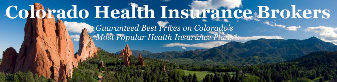 Colorado Health Insurance Brokers header image